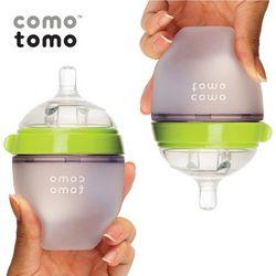 Bình Sữa Comotomo Cho Bé Loại 150ml Xanh giá sỉ