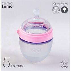 Bình Sữa Comotomo Cho Bé Loại 150ml Hồng giá sỉ