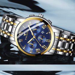 Đồng hồ FNGEN chống nước chống xước tốt