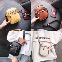 Túi đeo chéo mini nhỏ gọn tiện dụng cực xinh giá sỉ