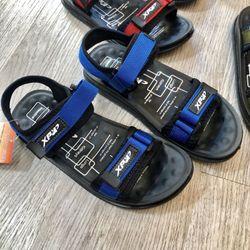 Dép sandal trẻ em dây dù siêu êm ôm chân size 29 đến 37 giá sỉ