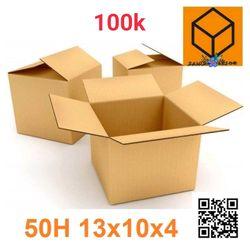 50 thùng carton 13-10-4 và 15-8-6