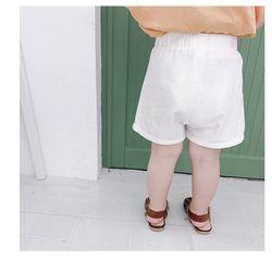 Quần short jean rách đính 3 cúc cá tính cho hot boy giá sỉ, giá bán buôn