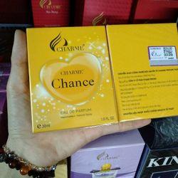 Nước Hoa charme chance giá sỉ