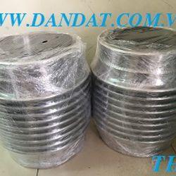 Chuyên ống mềm pccc/ống mềm inox/khớp nối giãn nỡ nhiệt/khớp nối mềm nối bích/khớp co giãn áp lực cao giá sỉ