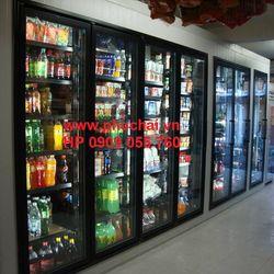 Chuyên cung cấp lắp đặt và sữa chữa hệ thống kho lạnh bảo quản thực phẩm giá sỉ