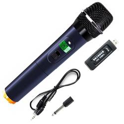 Mic karaoke V12 giá sỉ