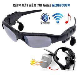 Mắt kính thể thao kiêm tai nghe Bluetooth giá sỉ