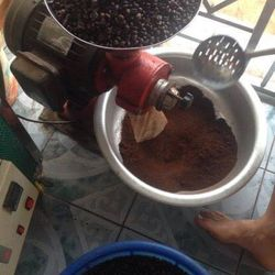 Cafe Bột rang xay nguyên chất ĐălLăk giá sỉ