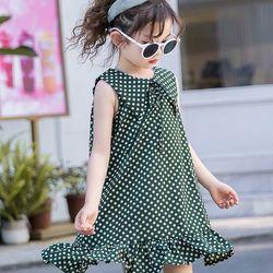 Đầm dành cho bé gái giá sỉ