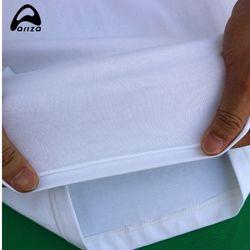 Áo Thun Cộc Tay Nam Ariza chất Cotton co giãn Thoáng Mát Thấm Mồ
