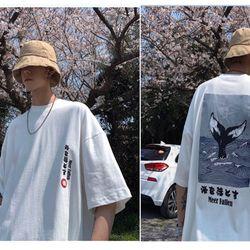 áo trắng in đuôi cá giá sỉ giá sỉ