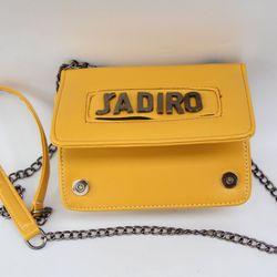 Túi đeo chéo cao cấp JADIRO giá sỉ