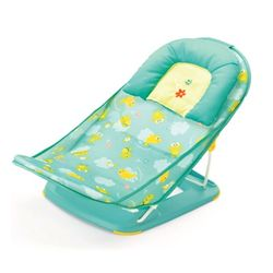 Ghế nằm tắm có tựa đầu Mastela 07460 xanh giá sỉ
