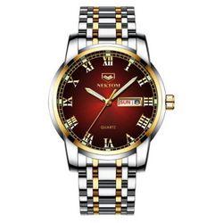 Đồng hồ Nektom 8190