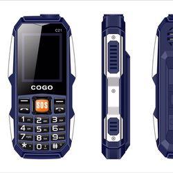 Điện thoại chống sok 2 sim 2 sóng siêu bền giá sỉ