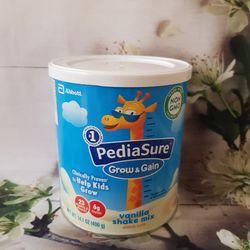 Sữa Pediasure bột 400g hương Vani nhập Mỹ giá sỉ