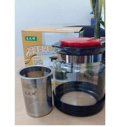 Bình lọc trà cafe thuỷ tinh Clever Mart 750ml giá sỉ