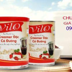 Sữa đặc ViLo Malay giá sỉ