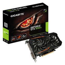 VGA GigabyteGTX 1050Ti 4G4GB/DDR5/128bit/02 FAN VIỄN SƠN giá sỉ