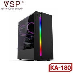 CASE VSP GFG KA -180 NẮP HÔNG TRONG SUỐT giá sỉ, giá bán buôn