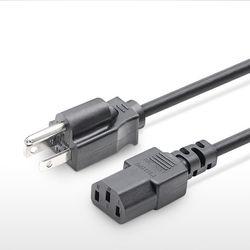 Dây 3 chấu-cho adapter laptop- DÂY DẸP XỊN giá sỉ, giá bán buôn
