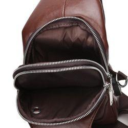 Túi đeo chéo bằng da giá sỉ