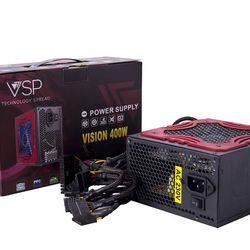 NGUỒN VISION-300W FAN 12CM CH BOX giá sỉ