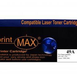 Cartridge prinmax 49A-HP 1160/1320/CANON 3300 giá sỉ