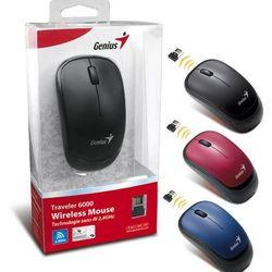Mouse ko dây xa 10m V6000 genius giá sỉ