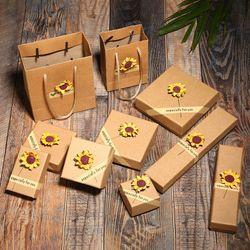 Hộp quà đựng đồ handmade quà tặng - giá sỉ giá sỉ