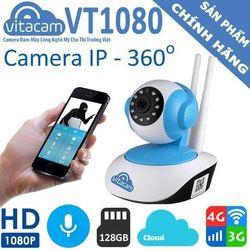 CAMERA VITACAM VT1080 IP 20 giá sỉ