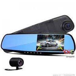 Camera hành trình DẠNG GƯƠNG CHIẾU HẬU 27 inch HD 1080P Car Black Box DVR with G-sensor giá sỉ