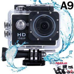 CAMERA HÀNH TRÌNH HD1080 SPORT CAM A8 -A9- LCD 15 giá sỉ