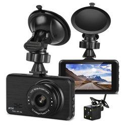 Camera Hành trình FULL HD 12M Trước và sau 1080P giá sỉ