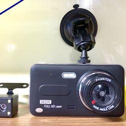 Camera Hành trình FULL HD X011 Trước và sau 1080P giá sỉ
