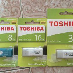 USB 16G TOSHIBA TEM FPT giá sỉ
