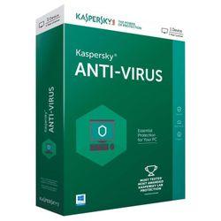 Kapersky Anti Virus 3PC/12T--2019-box----NTS giá sỉ
