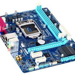 Mainboard H61 GIGAbyte RENEW - Box - DDR3 giá sỉ