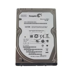 Hdd Laptop 250 Gb SEAGATE - SATA giá sỉ