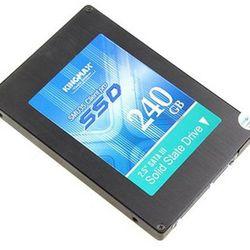 SSD 240Gb KINGMAX giá sỉ