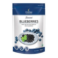 Quả Việt quất - BlueBerries 50g