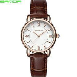 Đồng hồ nữ Sanda 215-03 giá sỉ