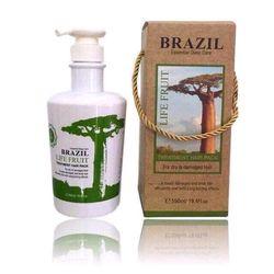 Hấp Ủ Tóc Keratin Brazil Life Fruit giá sỉ