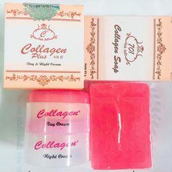 Collagen Vit E