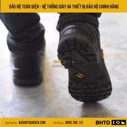 Giày bảo hộ chống đinh Safety Jogger Bestrun S3 giá sỉ