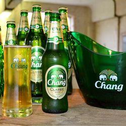 Bia Chang - thái lan giá sỉ