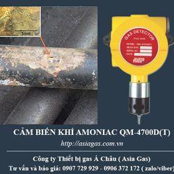 Chuyên cung cấp cảm biến khí Amoniac giá sỉ