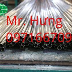 Ống Inox SUS316L SUS310S SUS304 giá xuất xưởng giá sỉ