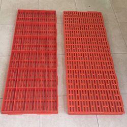 Sàn nhựa 40110cmsàn chăn nuôi sàn heoPhú Hòa an giá sỉ